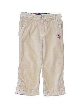 Genuine Kids from Oshkosh Velour Pants Size 24 mo