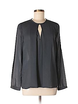 J Brand Long Sleeve Blouse Size S