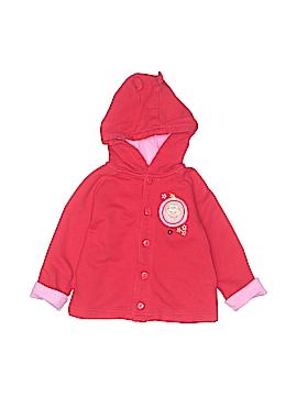 Sesame Street Jacket Size 6-9 mo