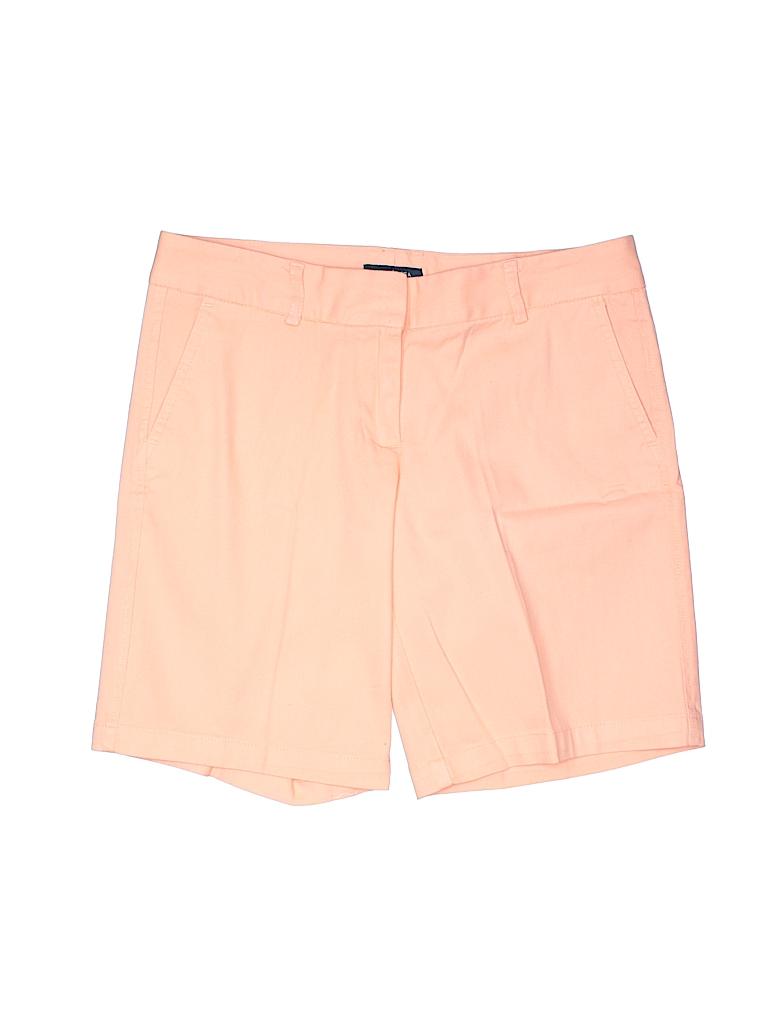 Land' n Sea Women Khaki Shorts Size 4