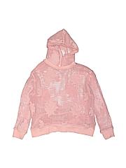Art Class Girls Pullover Hoodie Size M (Kids)