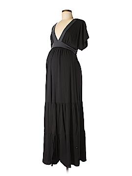 Lauren Kiyomi - Maternity Casual Dress Size M (Maternity)