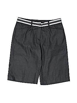 Willi Smith Dressy Shorts Size 8