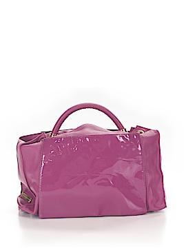 Z Spoke by Zac Posen Leather Shoulder Bag One Size