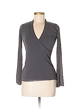 Weston Wear Long Sleeve Blouse Size M