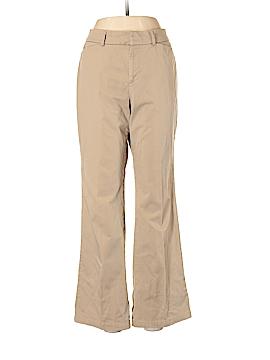 Dockers Khakis Size 10 (Petite)