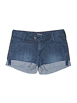 Old Navy Denim Shorts Size 0X (Plus)