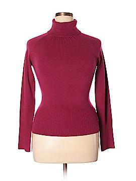 Takeout Turtleneck Sweater Size L
