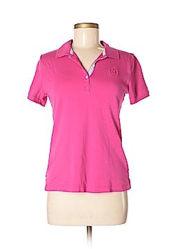 Mac & Jac Short Sleeve Polo Size M