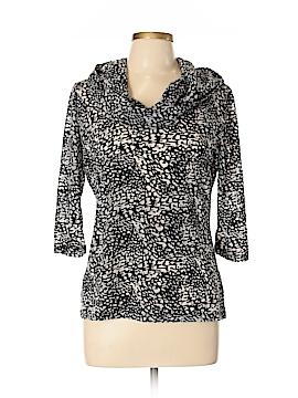 Sofia 3/4 Sleeve Top Size L