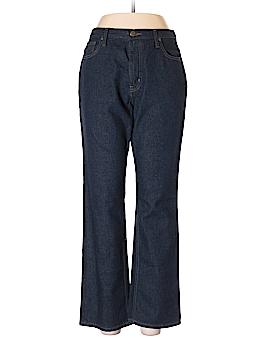 Eddie Bauer Jeans Size 10 (Petite)