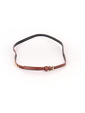 Kohl's Belt Size 8
