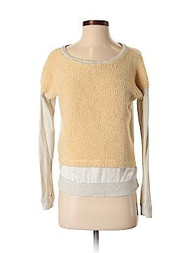 Clu Sweatshirt Size S