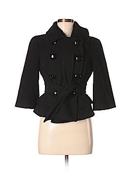 Bebe Wool Coat Size S