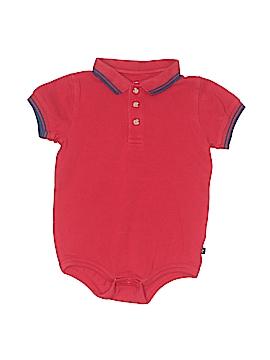 Arizona Jean Company Short Sleeve Polo Size 18 mo