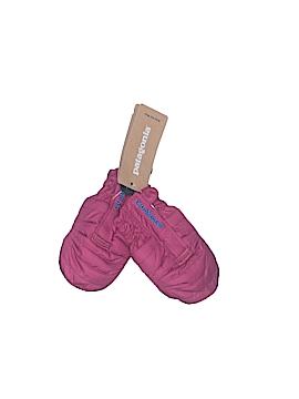 Patagonia Mittens Size 3-6 mo