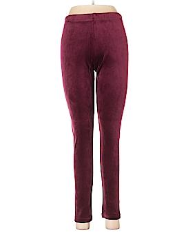 Xhilaration Velour Pants Size L