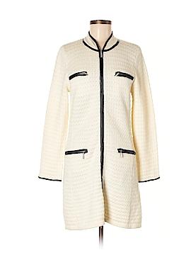 Boston Proper Wool Cardigan Size M