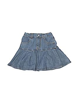 Baby Gap Denim Skirt Size 4T