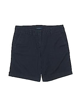 Land' n Sea Khaki Shorts Size 4