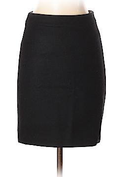 J. Crew Factory Store Wool Skirt Size 00 (Petite)