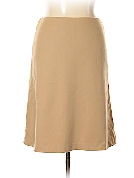 Gap Wool Skirt Size 14