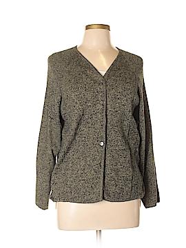 Sigrid Olsen Sport Cardigan Size L