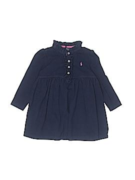 Ralph Lauren Dress Size 18 mo