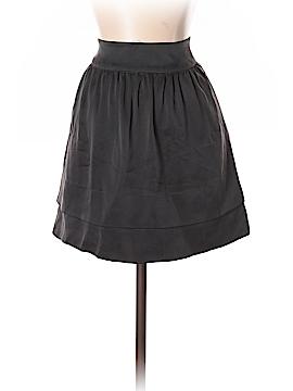 MYNE Silk Skirt Size 0