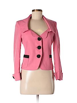 Sara Berman Wool Blazer Size XS