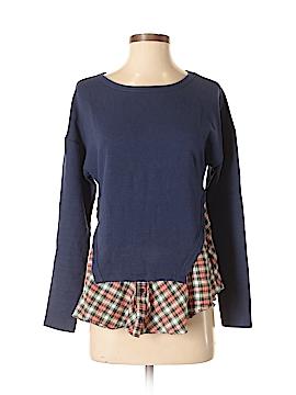 Everleigh Long Sleeve T-Shirt Size XS