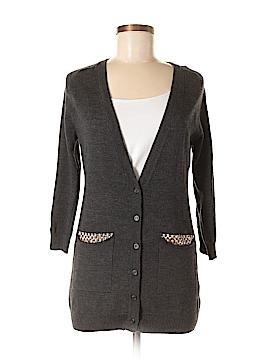 Shoshanna Wool Cardigan Size S
