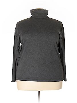Venezia Turtleneck Sweater Size 22 (Plus)