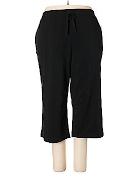 Karen Scott Sport Active Pants Size 3X (Plus)