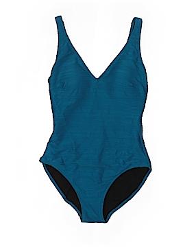 Gottex One Piece Swimsuit Size 6
