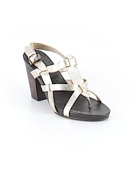MIA Heritage Heels Size 7 1/2