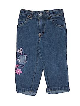 Nanette Jeans Size 4T