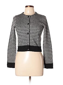 Rachel Roy Wool Cardigan Size L