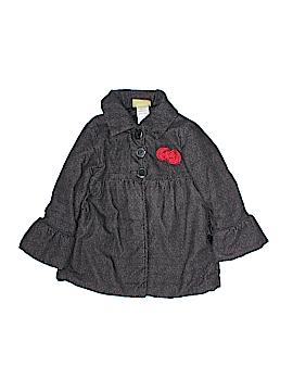 Penelope Mack Coat Size 4