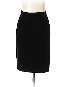 Emanuel Ungaro Casual Skirt Size 6