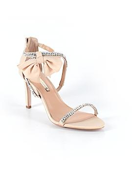 Audrey Brooke Heels Size 9 1/2