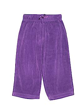 Arizona Jean Company Velour Pants Size 2T