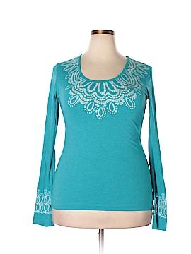 PrAna Long Sleeve Top Size XL
