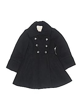 Copper Key Coat Size 3