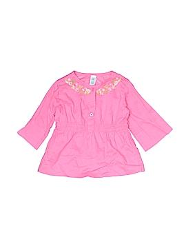 Baby Gap 3/4 Sleeve Blouse Size 18-24 mo