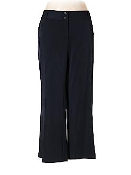 Alfani Dress Pants Size 22W Petite (Plus)