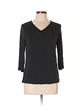 Yala 3/4 Sleeve Top Size L