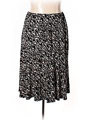 JM Collection Women Casual Skirt Size 3X (Plus)