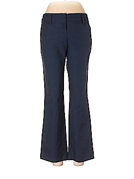 7th Avenue Design Studio New York & Company Dress Pants Size 6 (Petite)