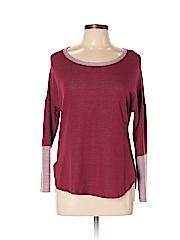 Rue21 Women Long Sleeve T-Shirt Size S